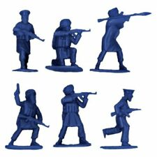 ARMIES IN PLASTIC 5620 Afghan Taliban Helmand Present Day Toy Soldiers FREE SHIP