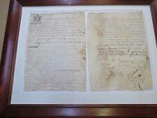 Legal Notorial.1680