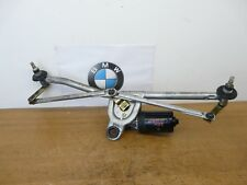 BMW 3 SERIES COMPACT E46 FRONT WIPER LINKAGE MOTOR 0390241384 WARRANTY 2001-2005