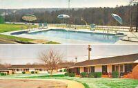 Cotillion Motel US 41 19 Atlanta Ga