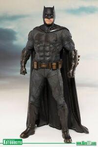 JUSTICE LEAGUE MOVIE BATMAN ARTFX+