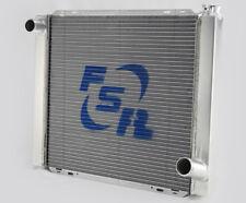 "New FSR 26""x19"" Two Row Single Pass Aluminum Race Radiator IMCA"