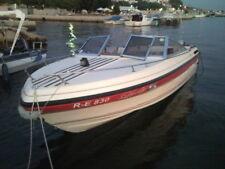 Motorboot Cranchi 216, mit Volvo Penta V8 200 PS