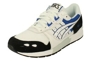 Asics Gel-Lyte Mens Trainers 1193A092 Sneakers Shoes 101