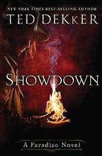 Showdown by Ted Dekker 2008, Paperback The Books of History Chronicles Book 1