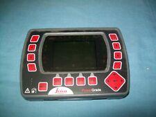 Leica PowerGrade MCP1300 2D Control Panel 2010