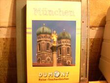 Du Mont-Reise-Taschenbuch München Bayern Englischer Garten Schwabing Biergarten