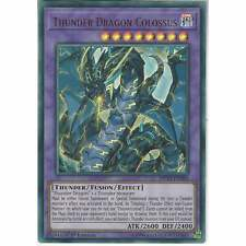 MP19-EN183 Thunder Dragon Colossus | 1st Edition | Ultra Rare Card | YuGiOh TCG
