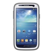 OtterBox Defender Series Case and Holster for Samsung Galaxy S4 (Glacier)