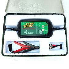 Battery Tender 4 Amp Selectable 6v 12v Charger Motorcycle Dirtbike Honda