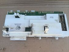 Hotpoint Indesit Washing Machine Washer WML540 Control Power Module C00254297