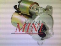 HIGH QUALITY NEW MINI HD STARTER 1979-1968 Ford Mustangs 5.0L 302 CID w/ MT