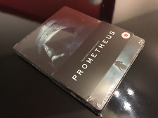 Prometheus Korean Blu Ray Steelbook. Mint + Sealed. Rare!
