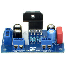 60W LM3886TF AC 20~28V Sound Audio Amplifier Mono Digital Power AMP DIY Kit