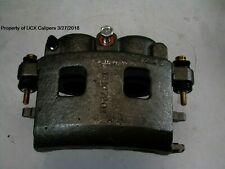 Tru Star 11-1160 Disc Brake Caliper Front Left Reman