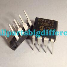 20/50/100pcs MCP41010-I/P DIP-8 ICs Microchip Original-wholesale