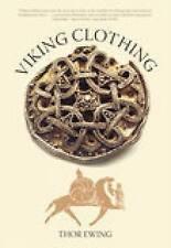 Viking Clothing by Thor Ewing (Paperback, 2006)