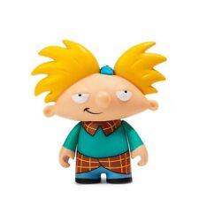Kidrobot Nickelodeon 90s Cartoon Series 3-Inch Vinyl Mini-Figure - Arnold