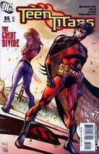Teen Titans Vol. 3 (2003-2011) #55
