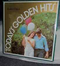 Golden Hits A Parade Of Nostalgic Hits-8 x LP  Readers Digest Box Set