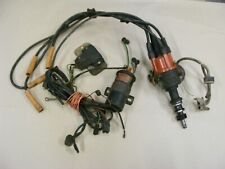 FORD SIERRA  2.0 PINTO ELECTRONIC IGNITION SYSTEM  ESCORT ? CORTINA ? KIT CAR ?