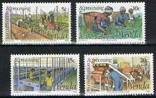 Venda postfris 1980 MNH 26-29 - Thee Cultivation & Processing