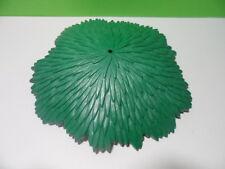 PLAYMOBIL – Toit en paille vert / Roof thatch / 3243