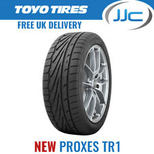 1 x 195/55/15 R15 85V XL Toyo Proxes TR1 (New T1R) Performance Road Tyre