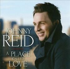A Place Called Love by Johnny Reid (CD, 2010, EMI)