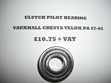 VAUXHALL CRESTA VELOX PA PADX PASX 1957-1962 CLUTCH SPIGOT PILOT BEARING