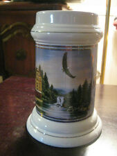 "1995 OLYMPIA ""IT'S THE WATER"" STEIN"
