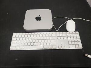 Apple Mac Mini A1347 Desktop - MC270LL/A (June, 2010)