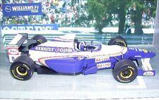 WILLIAMS FW 17 no.6 D. Coulthard GP Portugal Fórmula 1 temporada 1995