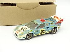 PRESA DE Kit Montado SB 1/43 - Ligier JS2 Le Mans 1975 Nº97