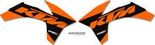 Ktm Sx Sxf 2011 - 2012 Exc 2012 - 2013 Motocross gráficos Mx gráficos Mx calcomanías