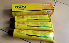 3pc 100g Muay Thai Boxing Cream Analgesic Massage Muscular Pain Relief