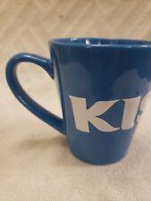 Hershey Kisses Blue Coffee Mug