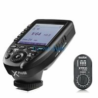 Godox XPro-N 2.4G TTL Wireless X System Flash Trigger +XTR-16 Receiver For Nikon