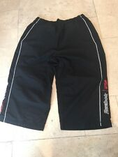 Reebok Men's  Black Shorts UK Large