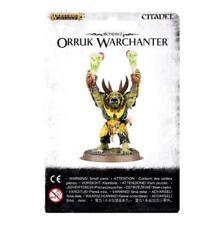 Orcs & Goblins Games Workshop Warhammer Fantasy Miniatures