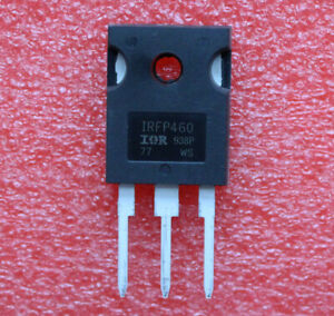 20pcs IRFP460 Integrated Circuit IC TO-247
