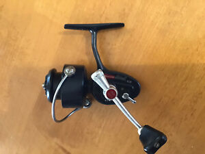 Vintage Garcia Mitchell 408 Spinning Reel Fishing Reel For Part or Repair France