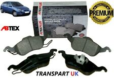 FORD FOCUS Mk1 1.4 Brake Pads Set Rear 98 to 04 With ABS B/&B 1075565 1107698 New