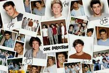 One Direction : Polaroids - Maxi Poster 91.5cm x 61cm new and sealed
