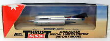 Lledo Diecast 10030 - Thrust Supersonic Car - Silver