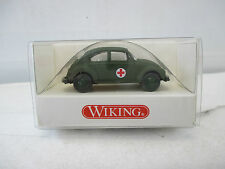 "Wiking 1/87 696 12 25 VW Käfer ""Bundeswehr""  WS4228"