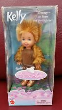 Kelly - Tommy Doll as Ivan The Porcupine #B3043 New Nrfb 2003 Mattel, Inc. 3+