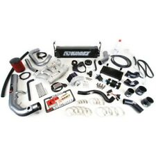 Kraftwerks Supercharger System W/o Tuning For 06-11 Honda Civic Si 2.0L - Black