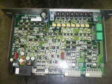 Brother Hs 50a Wire Edm Xy Servo Drive B52j092 1 659726