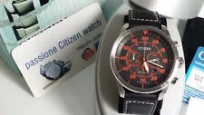 Cronografo CITIZEN Aviator ref. CA4210-08E Eco-Drive chronograph pilot